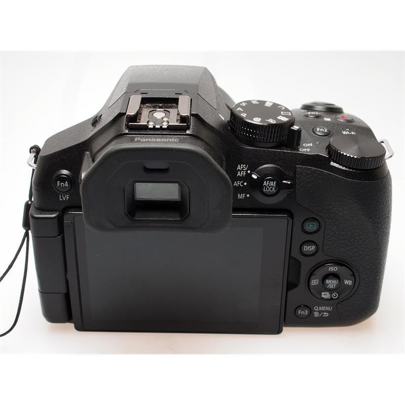 Panasonic DMC-FZ300 Black Thumbnail Image 2