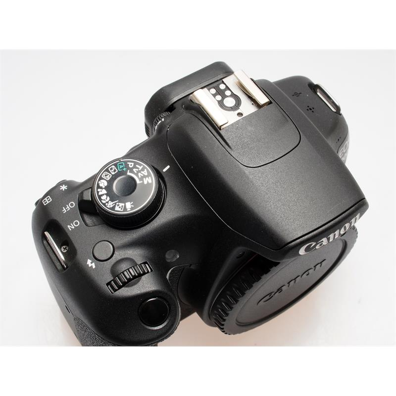 Canon EOS 1200D Body Only Thumbnail Image 1