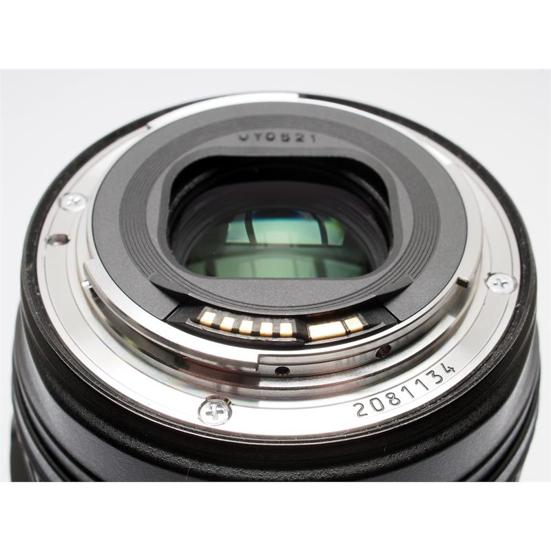 Canon 24-105mm F4 L IS USM Thumbnail Image 2