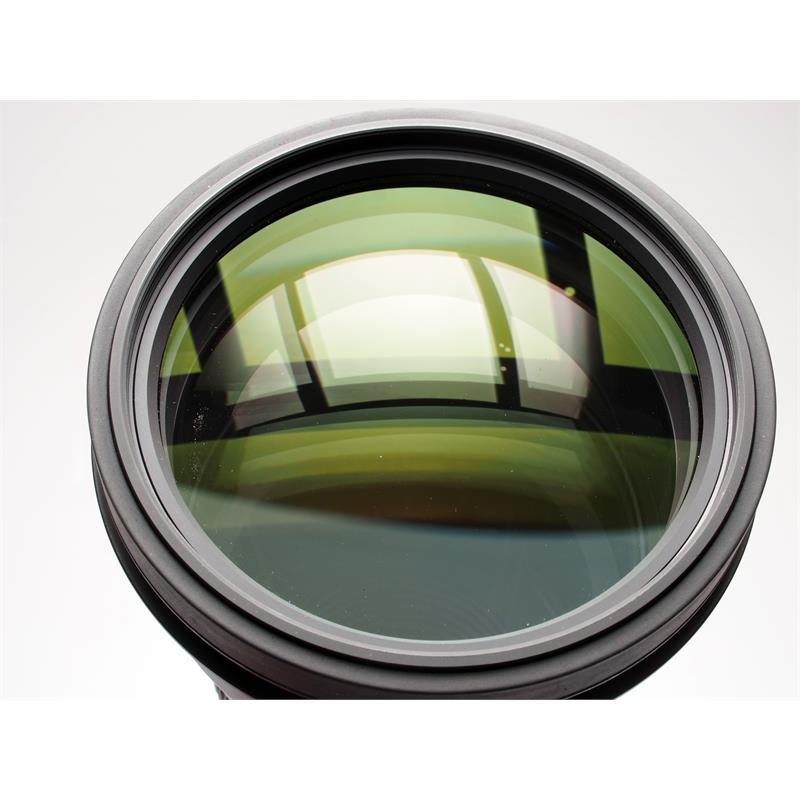 Sigma 150-600mm F5-6.3 DG OS HSM Sport - Nikon Thumbnail Image 1