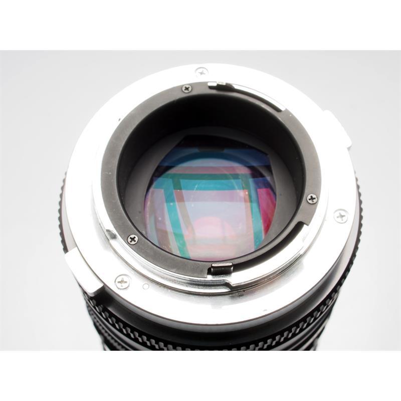 Olympus 85-250mm F5 Zuiko Thumbnail Image 2