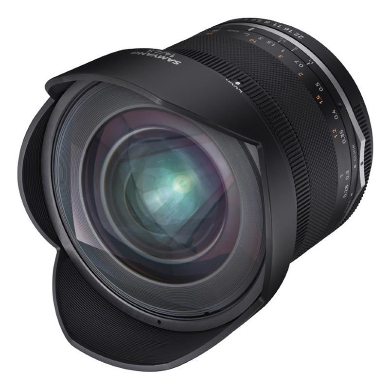 Samyang 14mm F2.8 II MF - Sony E Thumbnail Image 1