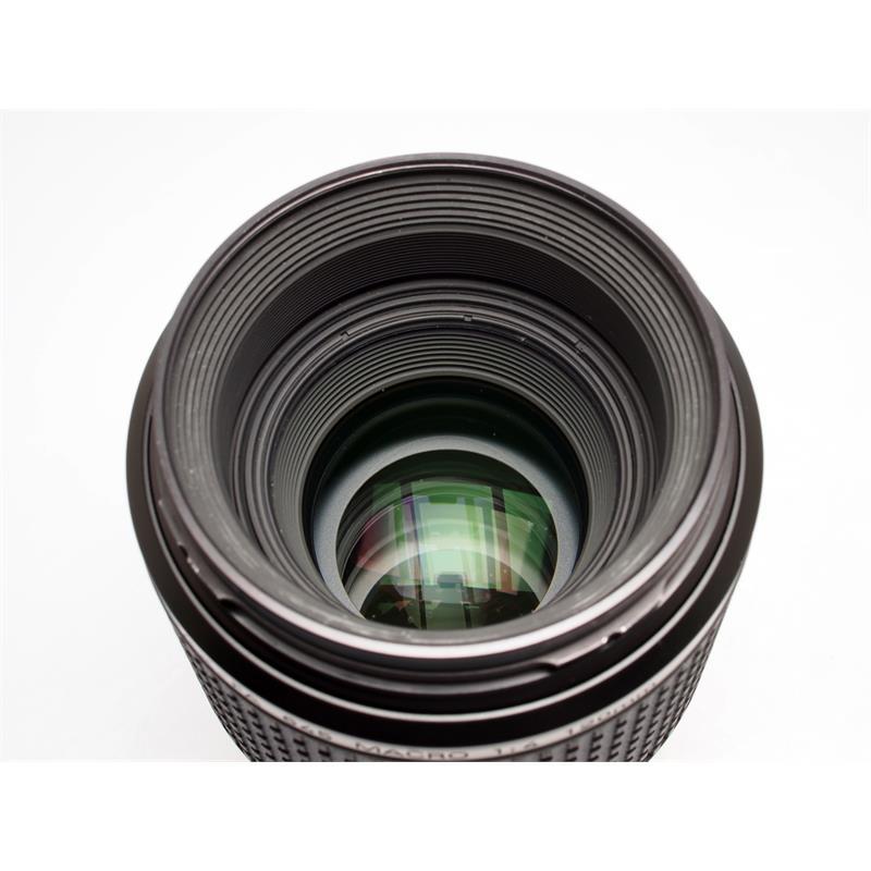 Pentax 120mm F4 Macro FA Thumbnail Image 1