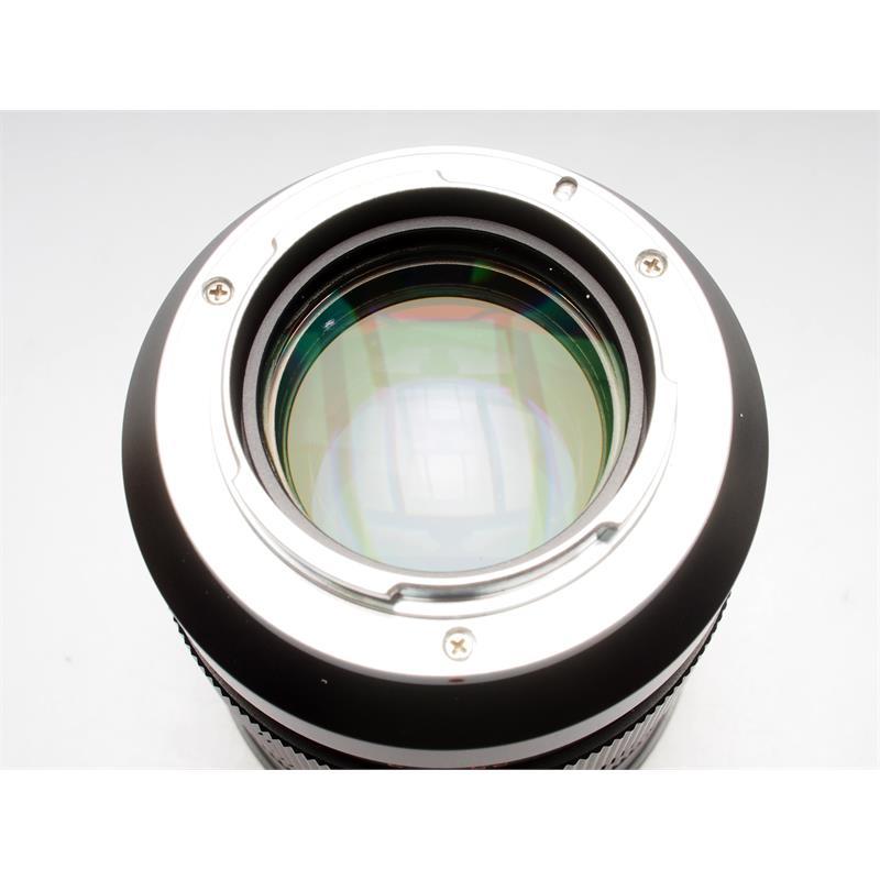 50mm F0.95 Speedmaster - Sony E Thumbnail Image 2