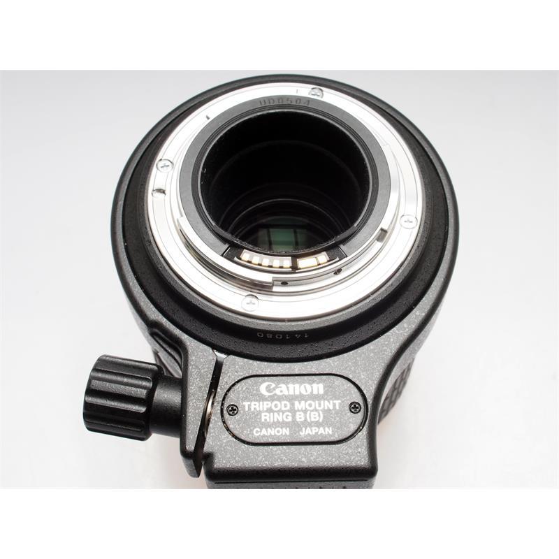 Canon 65mm F2.8 MP-E Macro Thumbnail Image 2