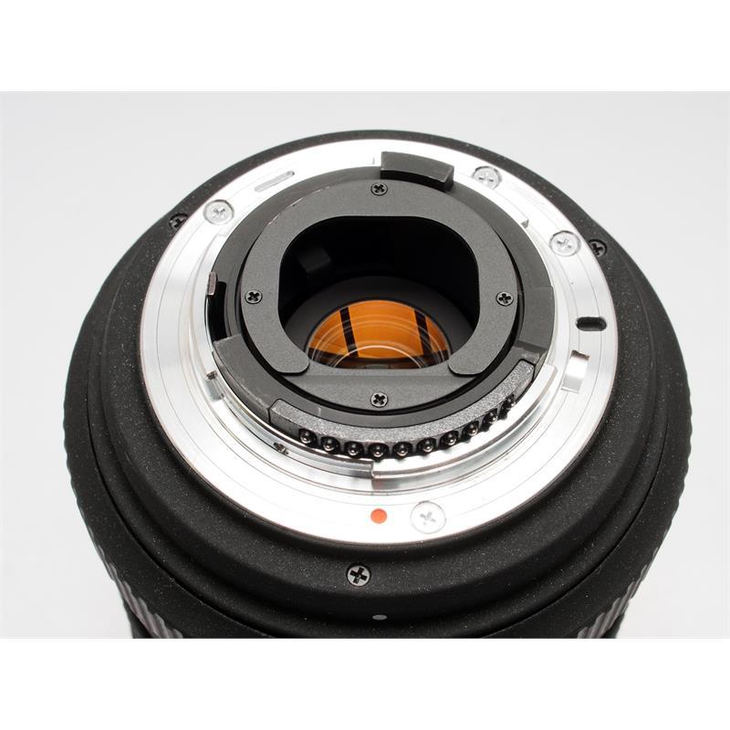 Sigma 12-24mm F4.5-5.6 EX DG HSM - Nikon AF Thumbnail Image 2