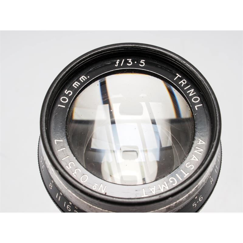 Other - 105mm F3.5 Anastigmat Thumbnail Image 1