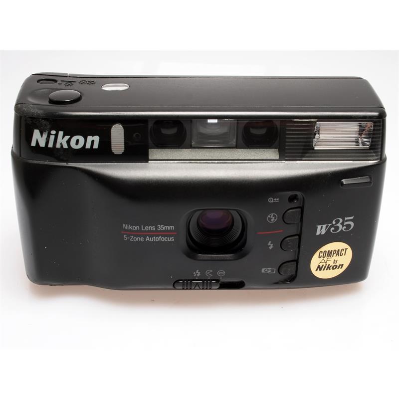 Nikon W35 Thumbnail Image 0