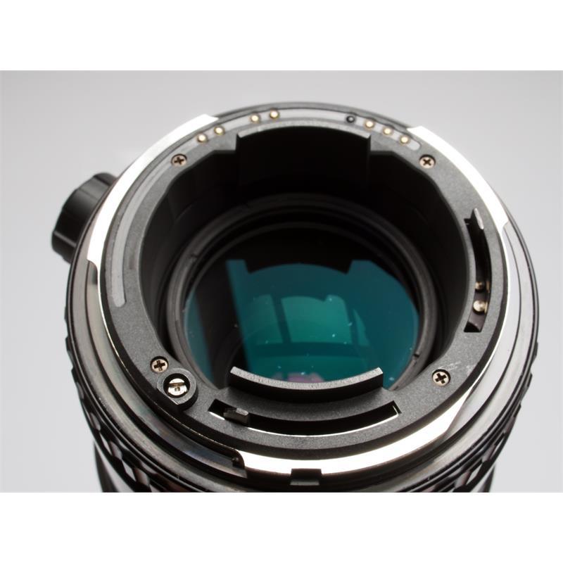 Pentax 400mm F5.6 ED (IF) FA Thumbnail Image 2