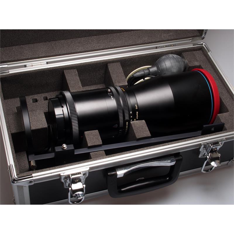 Mamiya 500mm F6 Apo L Thumbnail Image 0