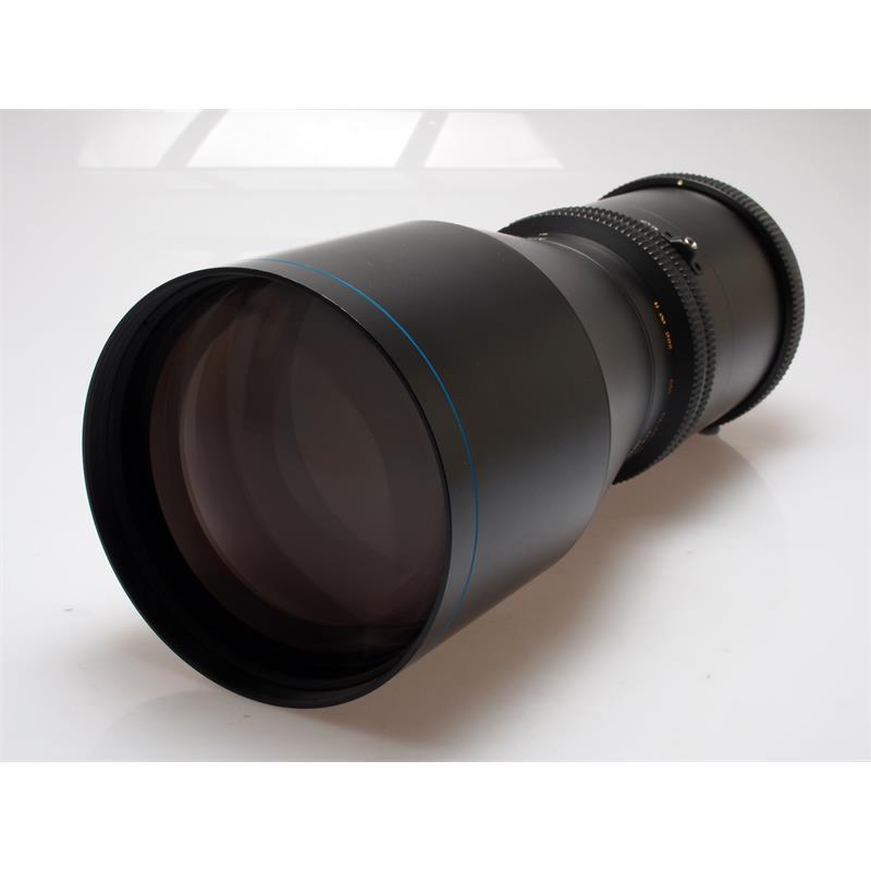 Mamiya 500mm F6 Apo L Thumbnail Image 1