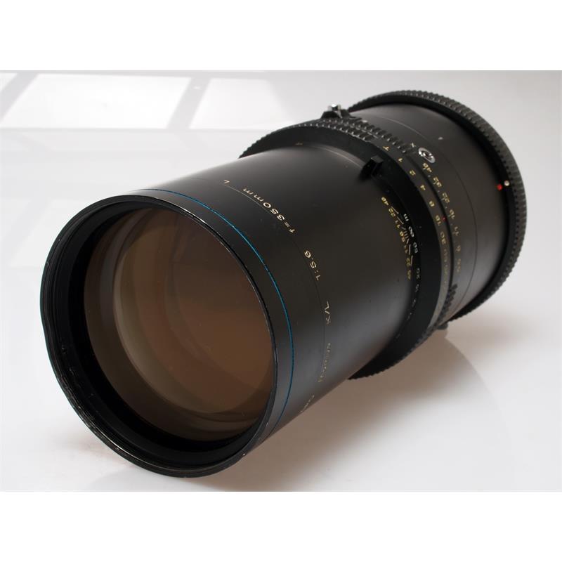 Mamiya 350mm F5.6 Apo KL Thumbnail Image 0
