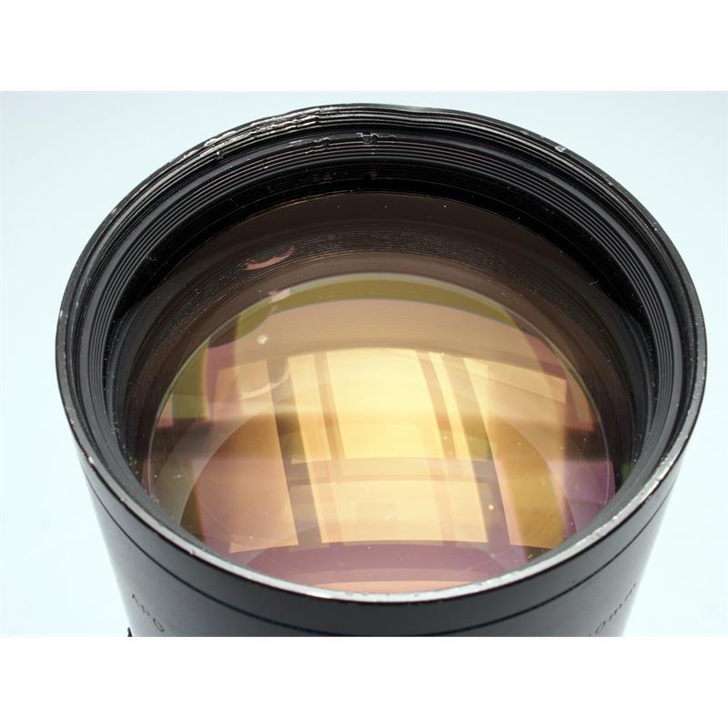 Mamiya 350mm F5.6 Apo KL Thumbnail Image 1