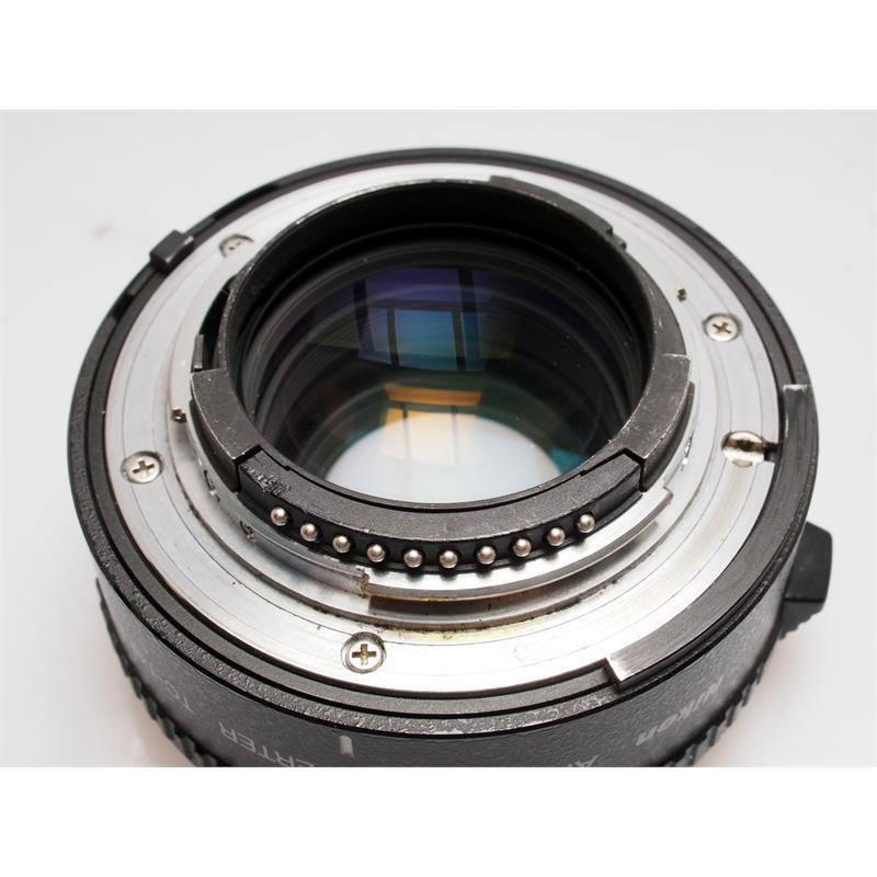 Nikon TC-14 EII Converter Thumbnail Image 1