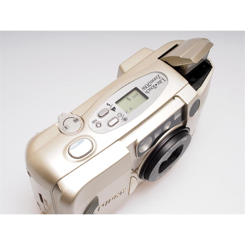 Nikon Lite Touch Zoom 70W Thumbnail Image 1