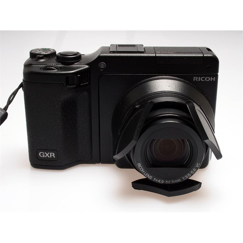 Ricoh GXR + 28-300mm Thumbnail Image 0
