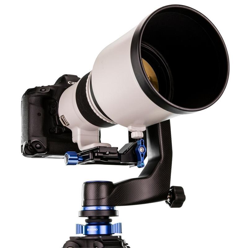 Benro GH5C Carbon Fibre Gimbal Head Thumbnail Image 2