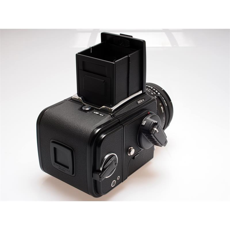 Hasselblad 503CW Complete Thumbnail Image 2
