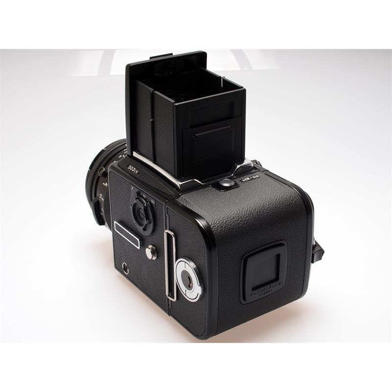 Hasselblad 503CW Complete Thumbnail Image 3