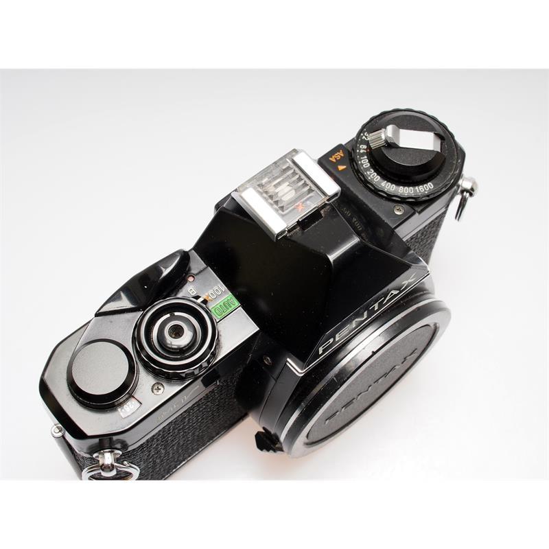 Pentax MV1 Black Body only Thumbnail Image 1