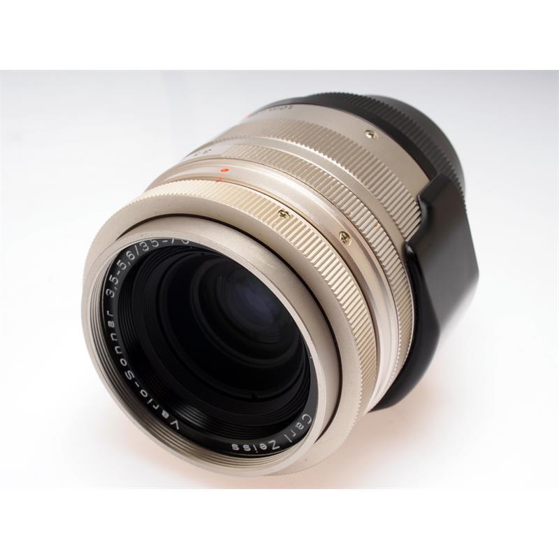 Contax 35-70mm F3.5-5.6 G Vario Thumbnail Image 0