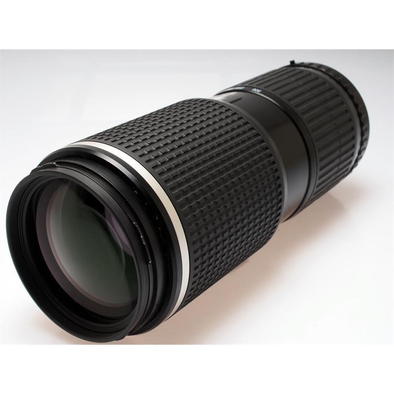 Pentax 150-300mm F5.6 ED (IF) FA Thumbnail Image 0
