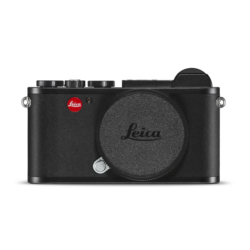 Leica CL Body - Black Thumbnail Image 0
