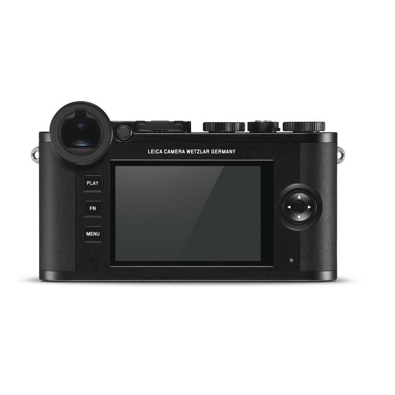 Leica CL Body - Black Thumbnail Image 1