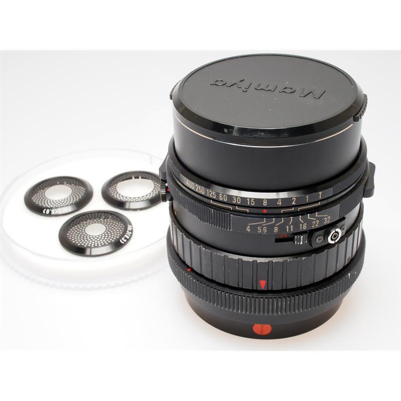 Mamiya 150mm F4 C Soft Focus Thumbnail Image 0