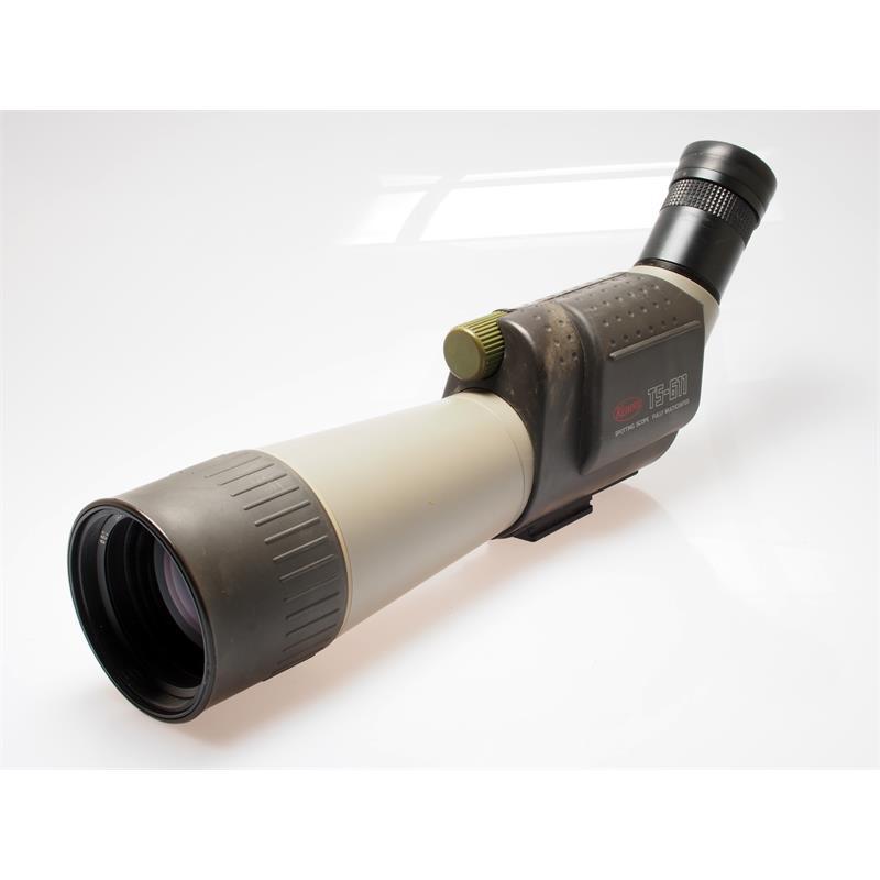 Kowa TS-611 Angled Scope + 30x Wide Eyepiece Thumbnail Image 0