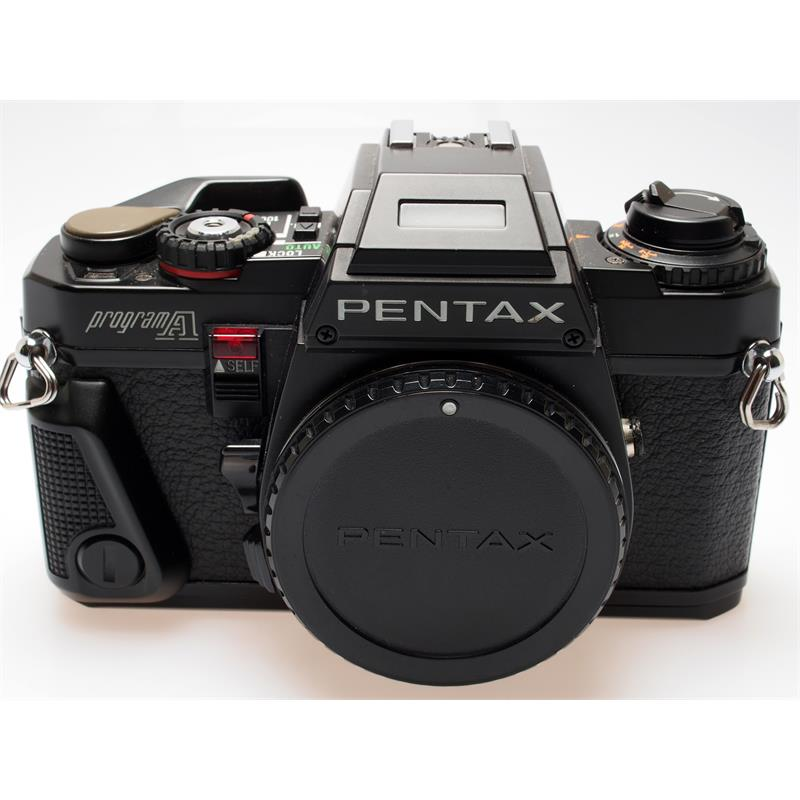 Pentax Program A Body Only Thumbnail Image 0