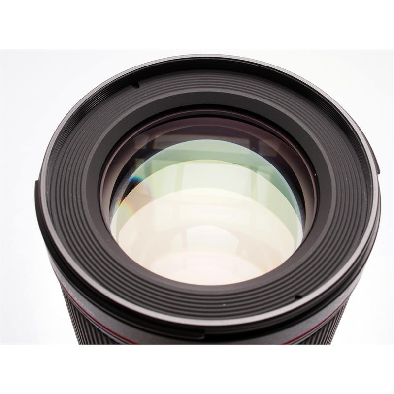 Canon 135mm F4 TS-E L Macro Lens Thumbnail Image 1