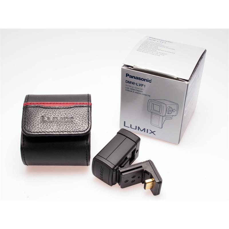 Panasonic LVF1 Finder Thumbnail Image 0
