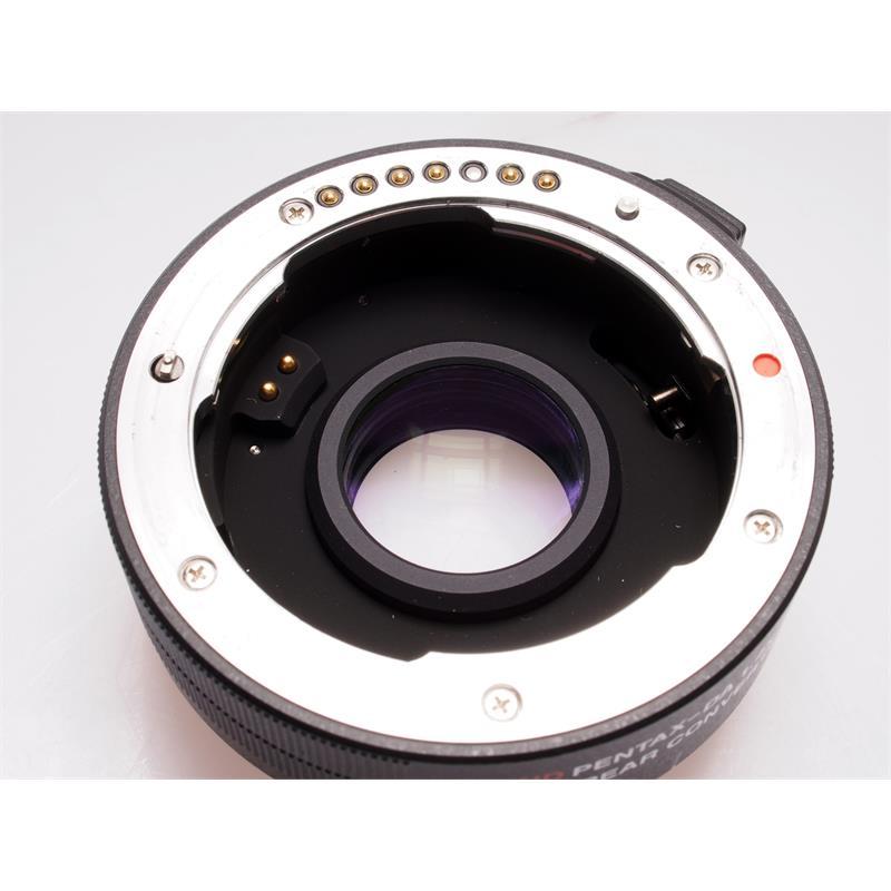 Pentax 1.4x HD DA AF Rear Converter Thumbnail Image 1