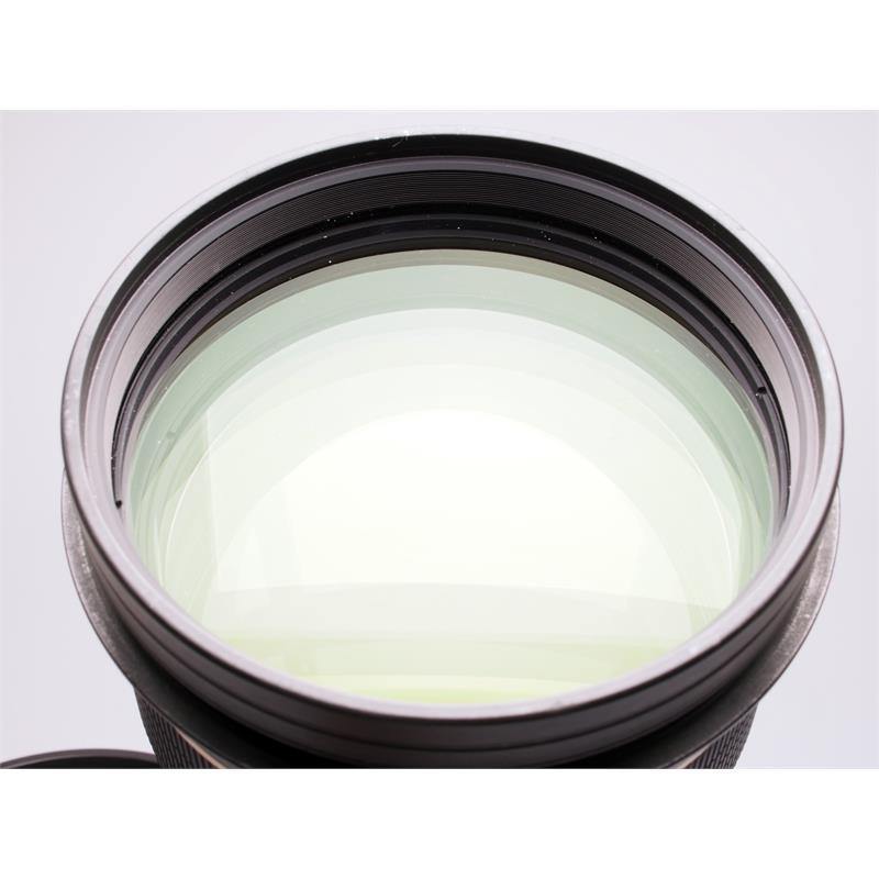 Nikon 200-400mm F4 G VR AFS IFED Thumbnail Image 1