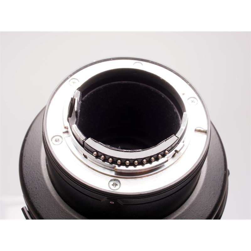 Nikon 200-400mm F4 G VR AFS IFED Thumbnail Image 2