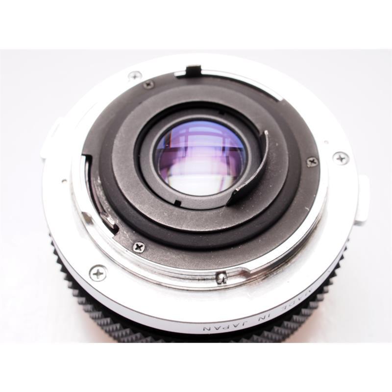 Olympus 24mm F2.8 Zuiko Thumbnail Image 2