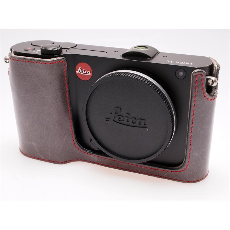 Leica TL Black Body Only Thumbnail Image 0