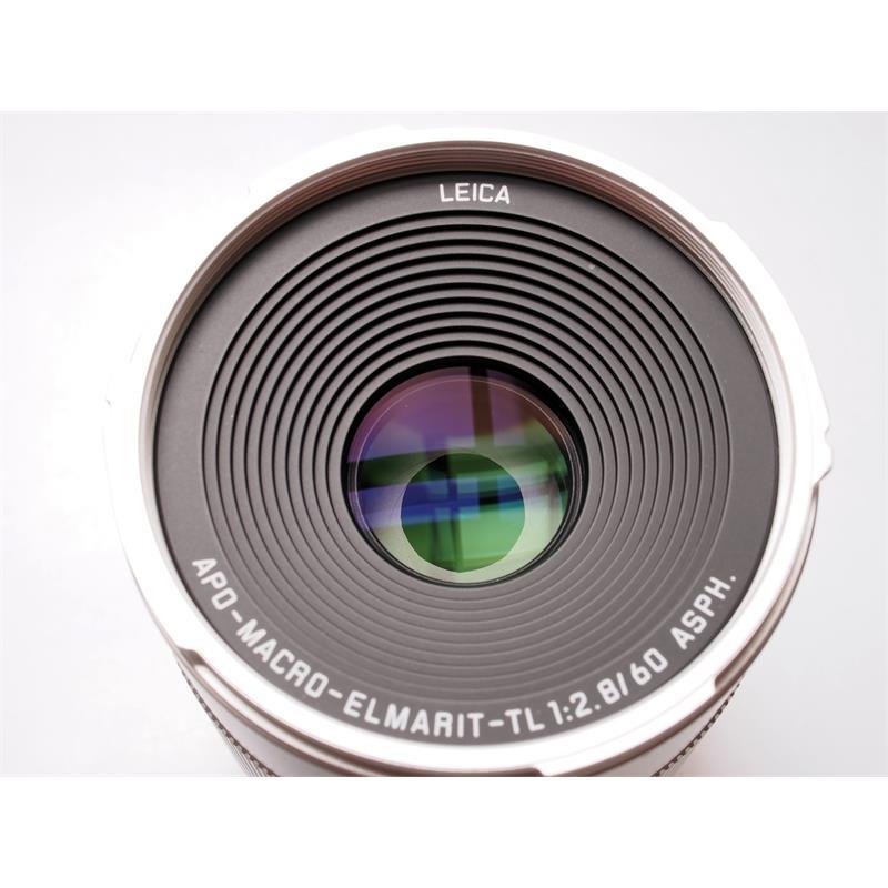Leica 60mm F2.8 Asph Apo Macro TL + Ho Thumbnail Image 1