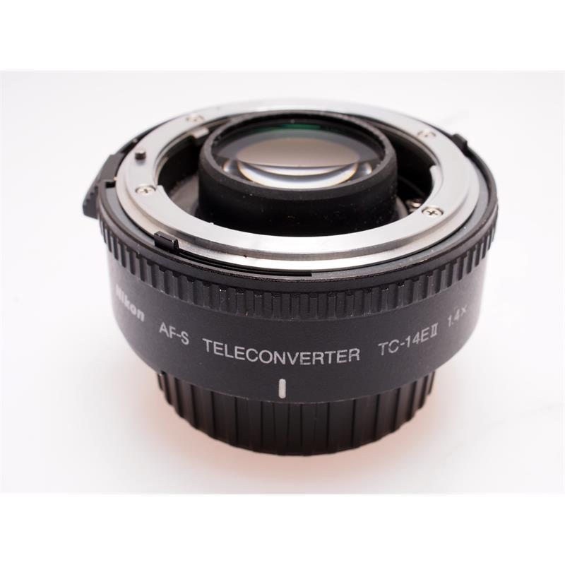 Nikon TC-14 EII Converter Thumbnail Image 0