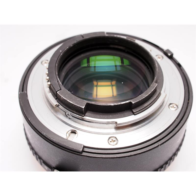 Nikon TC-14 EII Converter Thumbnail Image 2