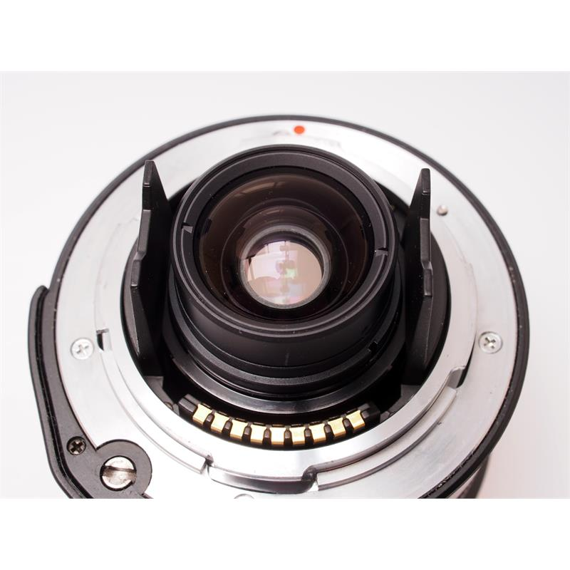 Contax 21mm F2.8 G + Finder - Black Thumbnail Image 2