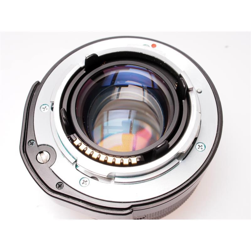 Contax 35mm F2 G Black Set Thumbnail Image 2