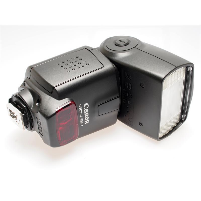 Canon 430EX Speedlite II Thumbnail Image 0