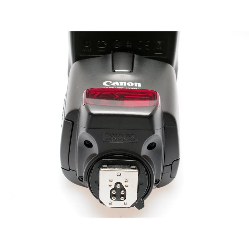 Canon 430EX Speedlite II Thumbnail Image 2