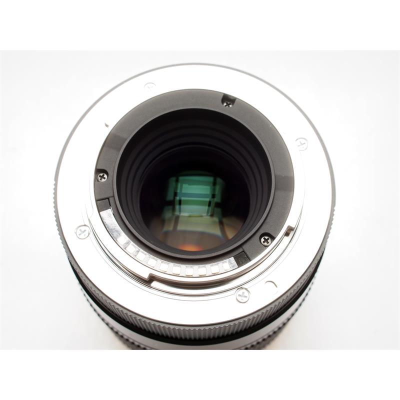 Sigma 16mm F1.4 DN C - Black - Sony E Thumbnail Image 2