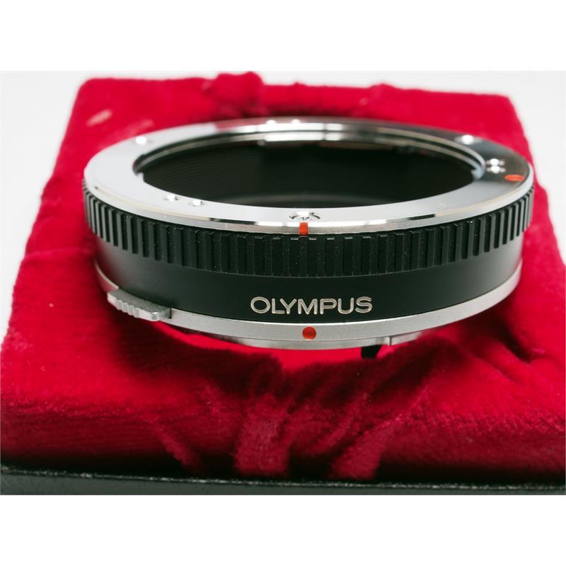 Olympus 80mm F4 Macro Zuiko + Ext Tube 14 Thumbnail Image 4