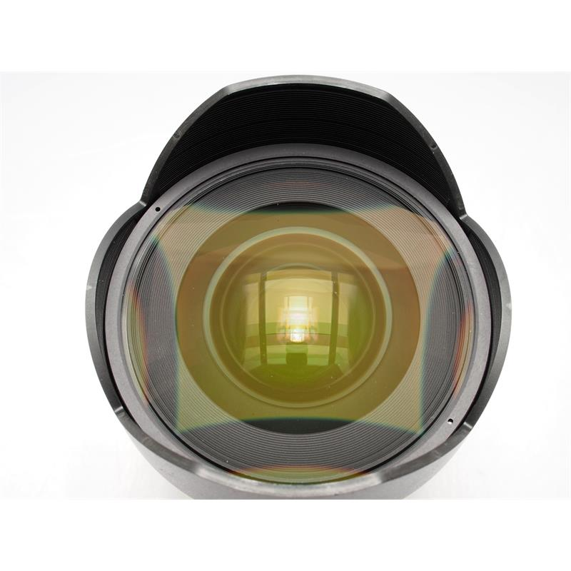 Other - 14mm F2.8 IF ED MC Asph - Canon EOS Thumbnail Image 1