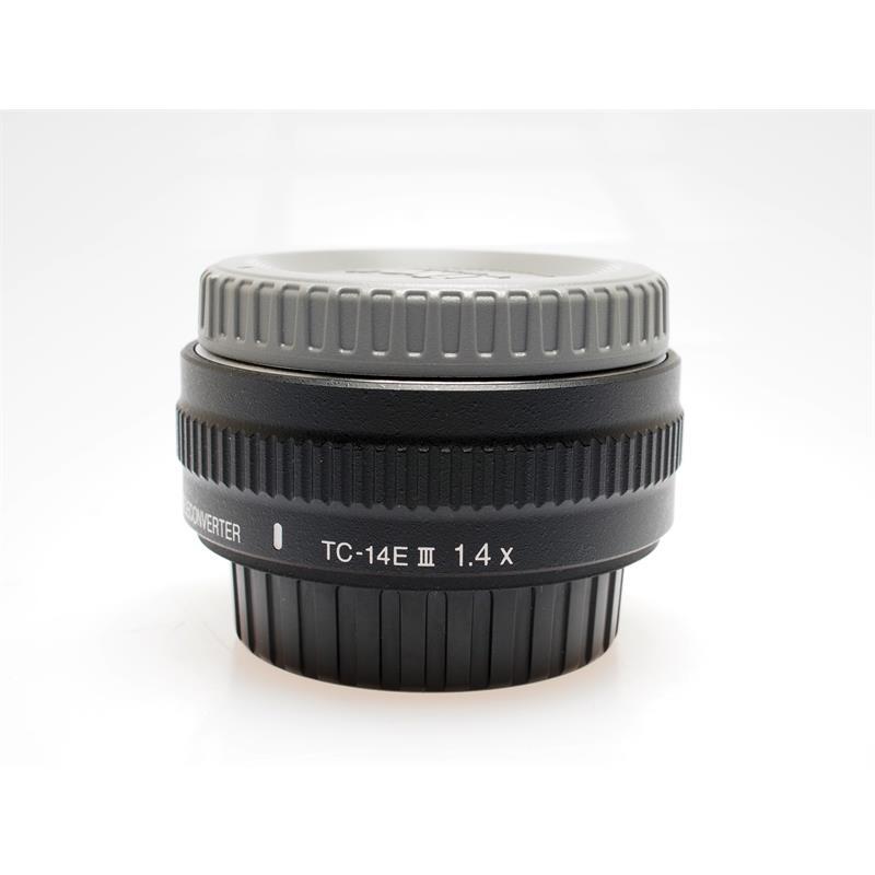 Nikon TC-14 EIII Converter Thumbnail Image 0