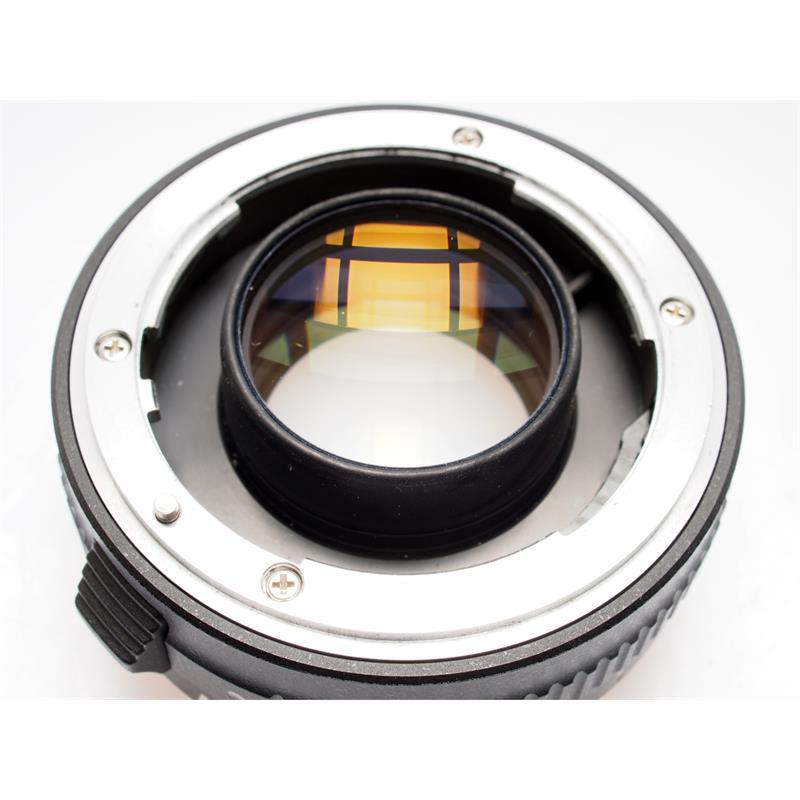 Nikon TC-14 EIII Converter Thumbnail Image 1